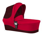 Cybex Carry Cot M Infra Red - red
