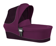 Cybex Carry Cot M Mystic Pink - purple