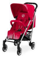 Cybex Callisto Infra Red - red