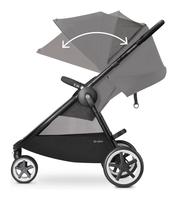 Cybex Agis M-Air3 adjustable sun canopy