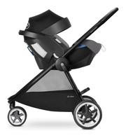 Cybex Agis M-Air3 mit Babyschale als Reisesystem