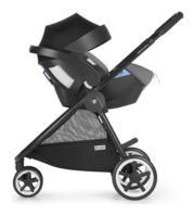 Cybex Aton 5 as a travelsystem