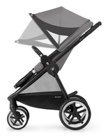 Cybex Balios M adjustable sun canopy