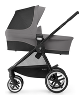Cybex Balios M with carrycot M