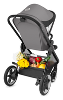 Cybex Balios M shopping basket