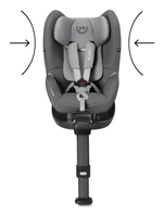 Cybex Sirona M2 i-Size energy absorbing shell