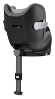 Cybex Sirona M2 i-Size side impact protection