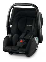 Recaro Babyschale Privia Evo Performance Black, Sonderaktion