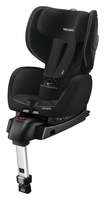 Recaro Optiafix Performance Black, Isofix