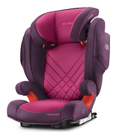 Recaro Monza Nova 2 Seatfix Power Berry, Isofix, Sonderaktion