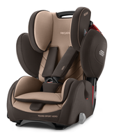 Recaro Young Sport HERO Dakar Sand 2018 - Special Offer -