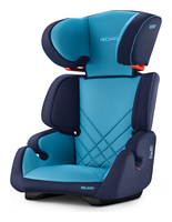 Recaro Milano Xenon Blue, u.a. ADAC gut (getestet 06/2011), Sonderaktion