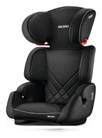 Recaro Milano Performance Black, Special Offer