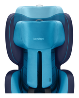 Recaro Optiafix height adjustable headrest