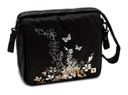 Moon Wickeltasche Messenger Bag Specials 2018 lotos