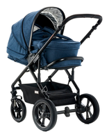 Moon Lusso as a pram