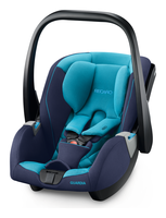 Recaro Guardia Xenon Blue, Isofix possible, Special offer