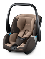 Recaro infant carrier Guardia with seat reducer