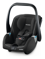 Recaro Guardia Performance Black, Isofix möglich, Sonderaktion