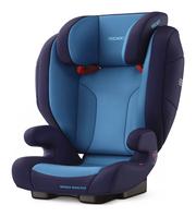Recaro Monza Nova Evo Xenon Blue