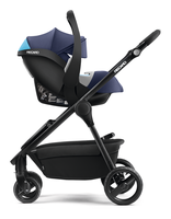 Recaro infant carrier Guardia with Recaro Citylife