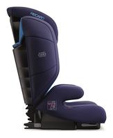 Recaro Monza Nova Evo Seatfix in der Seitenansicht
