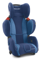 Starlight SP Pro backrest in heighest position