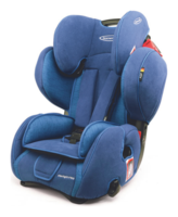 Storchenmühle Kindersitz Starlight SP Pro in Navy, ECE Gruppe I-III, Sonderaktion