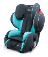 Storchenmühle Child Car Seat Starlight SP Pro in Lagoon, Special Offer