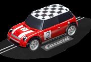 Carrera First! Mini Cooper Fahrzeug Mini Cooper Rot