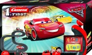 Carrera FIRST Set 20063011 Disney Pixar Cars 3