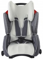 Storchenmühle Summer Cover for Storchenmühle Child Car Seats Starlight SP and Starlight SP Pro