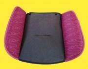 Ersatzteil Sitzverkleinerer in Rosy für Kindersitze Storchenmühle Starlight SP und Recaro Young Sport