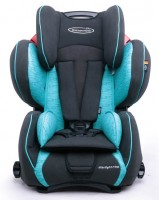 Storchenmühle Replacement Cover for Storchenmühle Child Car Seat Starlight SP PRO in Lagoon (turquoise)
