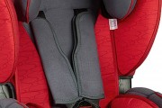 Belt pad for car seat belt for child seat Storchenmühle Starlight SP, Recaro Young Sport