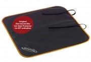 Set Angebot Storchenmühle Starlight SP chilli mit Car Seat Protector und Sommerbezug