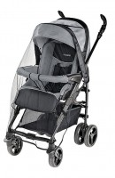 Recaro Mosquito net for Buggy and Stroller, suitable for Recaro Akuna, Easylife, Birillo and more